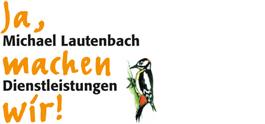 Michael Lautenbach Dienstleistungen