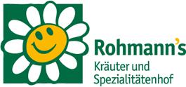 Kräuter und Spezialitätenhof Rohmann