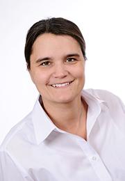 Yvonne Serba